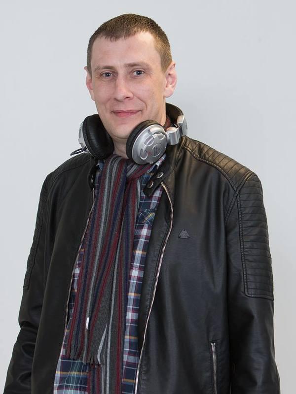 Main radiome